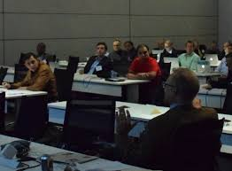 international scholars during the srs complex surgical techniques in the management of adult spinal deformity course at the olc in rosemont i participated in robust