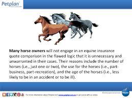 equine insurance quotes 44billionlater