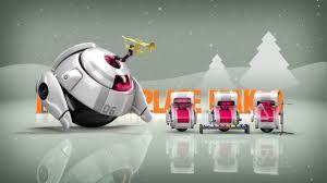 intro templates nono the cute robot special offer intro templates nono the cute robot special offer for donators