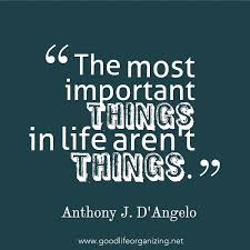 Important Life Quotes