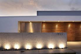 outdoor house lighting ideas. Lighting Ideas For Your Outdoor #architeture #design #projects Waterfall, Pools, Water House