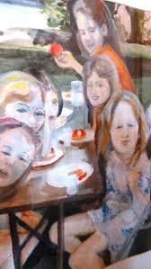 The Sheer Joy of Painting: Finding Pobai, Presbyterian Painter |  findingharmonyblog