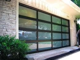 garage glass doors beautiful black garage doors with glass for your with black garage doors with garage glass doors