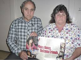 Slain teen's parents want killer to stay behind bars   News    ncnewsonline.com
