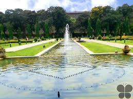 Small Picture 7 Green Gardens of Karnataka Travel Blog GoRoadTrip