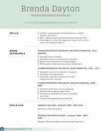 Resume Examples For Sales Support Manager Beautiful Photos 59 Resume