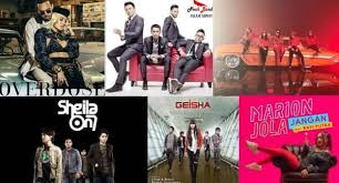 Musik Charts Juli 2018 100 Daftar Lagu Indonesia Terbaru Terbaik Di Tahun 2019