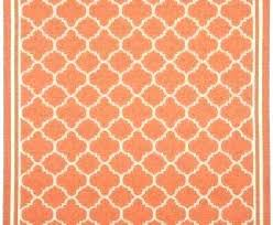 square outdoor rugs home depot outdoor rugs square outdoor rug elegant orange rugs the home depot