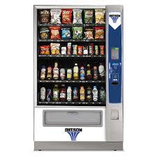 Vending Machines Parts New Vending Machines Betson Enterprises