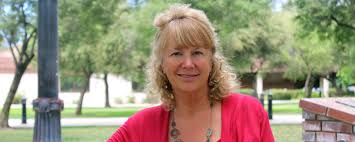 Meet Admissions Director Diane Steel