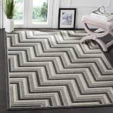 safavieh cottage dark grey light grey area rug 8 x 11 2 cot935g 8 is a machine made rugs that is made from polypropylene mainly use for indoor