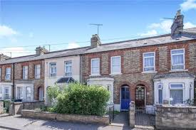 Superior 2 Bedroom Terraced House To Rent   Howard Street, Oxford, Oxfordshire, OX4