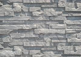 stone wall decorative stones total