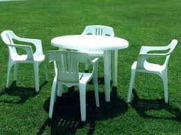 plastic garden table medium size of chairs black aluminum outdoor furniture plastic outdoor chairs white