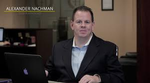Alexander Nachman, Cannabis Industry Advocate, Launches New ...