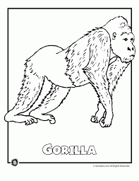 Endangered Animals Coloring Pages - aecost.net | aecost.net