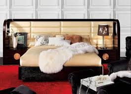 italian bedroom furniture luxury design. lacquered graceful leather platform and headboard bed colorado springs prime classic design inc italian modern furniture luxury designer bedroom r
