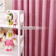 Fancy Girls Bedroom Curtains And Patterns Girls Pink Bedroom Curtains For  Blackout