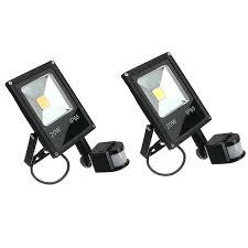 home depot solar security light fabulous led outdoor flood lights motion sensor at solar security home