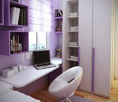 Small White Desks For Bedrooms Furniture Modern Girls Desk For Bedrooms With Brown Wooden High