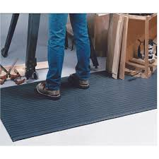 Anti Fatigue Kitchen Floor Mat Airug Anti Fatigue Floor Mat 5ft X 3ft Dim Model 410s0335bl