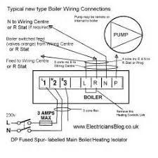 salus 3 port motorised valve wiring diagram images central heating boiler electrical wiring connection