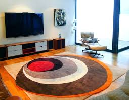 round mid century rug mid century modern area rugs mid century rugs uk