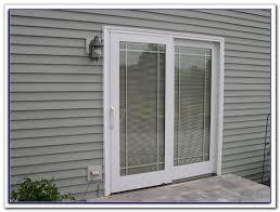 pella sliding glass doors installation instructions patios
