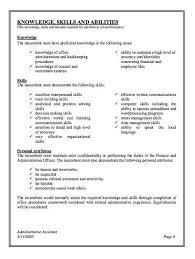 Administrative Assistant Description Resumes Pin By Gail Fonseca On Resume In 2019 Administrative