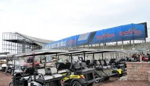 Dover Speedway Removing More Seats Delaware State News