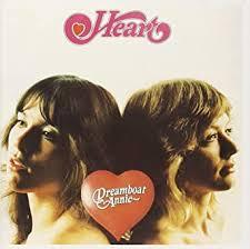 <b>Dreamboat</b> Annie: <b>HEART</b>: Amazon.ca: Music