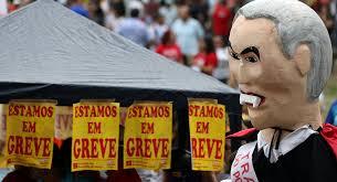 Resultado de imagen para trabajadores brasileña