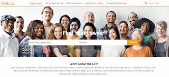 Findlaw Website Design 28 Effective Homepage Design Examples And Ideas For Your Website