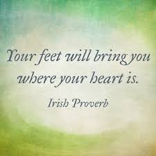Irish Proverbs About Love