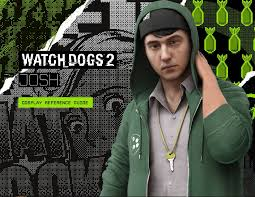 post eg s attention to detail cycle watch dogs  josh sauchak also known as hawt sauce is a character in watch dogs 2