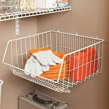 closetmaid storage basket