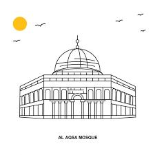 An aerial view showing al masjid al aqsa (also called the noble sanctuary of al aqsa). 251 Al Aqsa Vectors Royalty Free Vector Al Aqsa Images Depositphotos