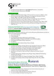 Resume CV Cover Letter   d van best delivery leader concept on