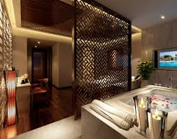 Master Bedroom And Bathroom Bathroom Master Bedroom Master Bedroom Bathroom Partition Sketch