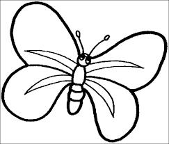 Farfalle Immagini Da Colorare Disegni Da Colorare
