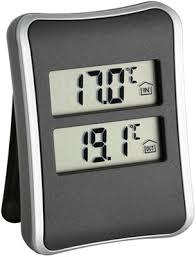 Купить цифровой <b>термометр TFA 30.1044</b> (Grey) в Москве в ...