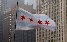 How Chicago's flag came to be | Chicago flag, Flag, Chicago