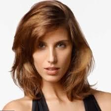 Coupe De Cheveux Femme Pour Visage Long