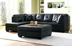 black leather ottomans modern design black leather storage ottoman black leather square ottoman coffee table