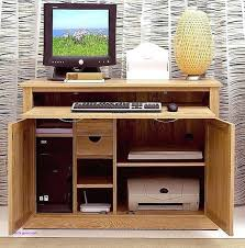 home office hideaway. Oak Hideaway Computer Desk Com Desks Awesome Solid Office  Furniture And Filing Home