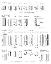 kitchen cabinet specification kitchen cabinet standards kitchen cabinet sizes chart the standard