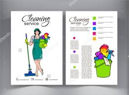 House Cleaning Services Flyers Cleaning Services Flyers Template Business