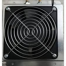 Kuluçka Makinesi RULMANLI Fan Isıtıcı Rezistanslı 300W Fanlı Fiyatları ve  Özellikleri