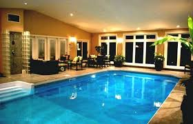 indoor swimming pool house. Delighful Pool Indoor Pool House Houses Swimming Design With