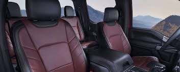 custom leather auto interiors and leather seats